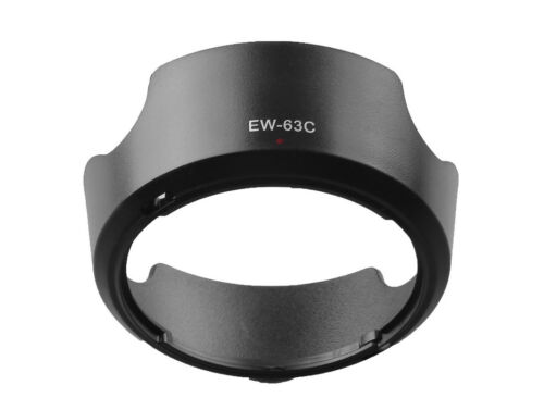 EW-63C Replacement Flower Petal Lens Hood for Canon EF 18-55mm Boxed UK Stock