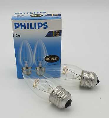 E17 Desinfektion UV Glühbirne Ozon Quarz 2  Stuck für eine Preis