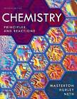 Study Guide and Workbook for Masterton/Hurley's Chemistry: Principles and Reactions by William Masterton, Cecile N. Hurley (Spiral bound, 2011)