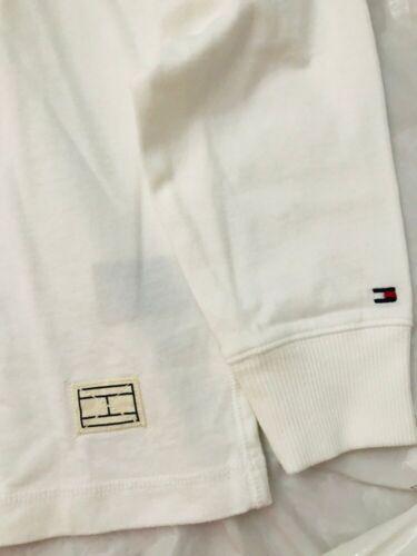 NWT Tommy Hilfiger mens long sleeve polo shirts