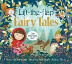 Lift the Flap: Fairy Tales by Roger Priddy (Board book, 2016)