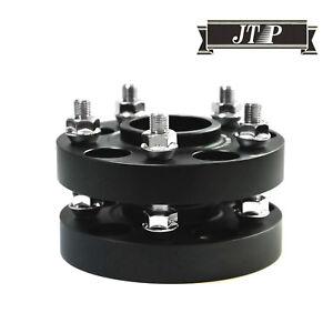 2pcs-15mm-Wheel-Spacers-for-Honda-Accord-Legend-CRV-S2000-Land-Rover-Freelander