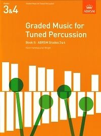 Charitable Classé Music For Tuned Percussion Ii Grades 3-4-afficher Le Titre D'origine