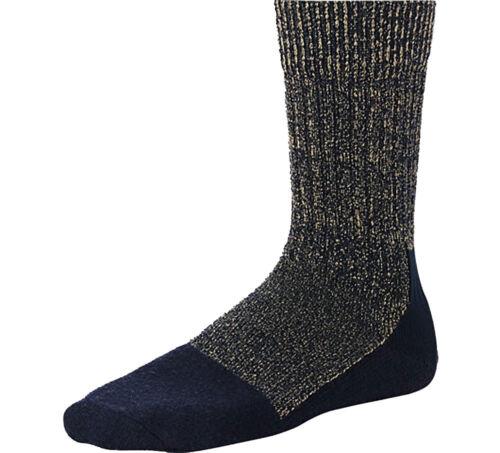 Red Wing Deep Toe Capped Wool Socks Navy