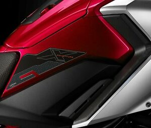Guards Side 3d Compatible Tank Motorcycle Honda Nc700x Nc750x till 2015