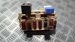 Details about Fuse box Nissan X-Trail 311457-96 on