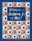 Ripley's Believe it or Not by Robert Le Roy Ripley (Hardback, 2004)