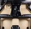 Fussmatten-nach-Mass-fuer-Mercedes-Benz-S-Klasse-W221-Bj-2005-2016-Stufenheck Indexbild 3