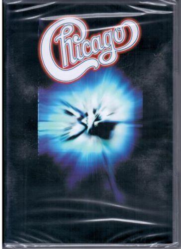 CHICAGO -  LIVE IN CONCERT 13 BIG PERFOMANCES RARE  DVD