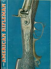 1964 American Rifleman Magazine: Police Combat Training/Swiss Model 1889 Rifle