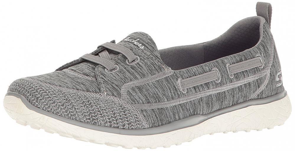 Men's/Women's Skechers Women's Microburst Topnotch Sneaker Great variety Affordable retail price