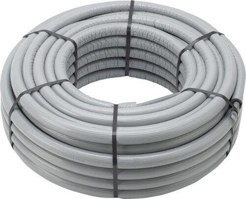 Viega Raxofix PE-Xc/AI/PE-Xc-Rohr auf Rolle Größe 16 - 25mm,Dämmung 9 mm / 13mm