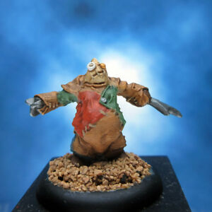Painted-Reaper-BONES-Miniature-Gutrag-Stich-Golem-II
