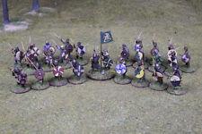 Dark Ages Anglo-Saxon Skirmish Warband for SAGA Footsore Miniatures SAGA 30LS...