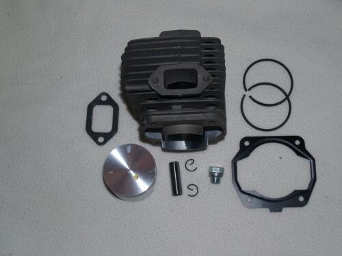 Ensemble de Piston pour Stihl TS400-49 mm Incl Cylindre Système D/' Joints