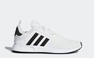 Détails sur Adidas Originals X _ PLR Noir Blanc Hommes Chaussures De Course Baskets Baskets CQ2406 afficher le titre d'origine