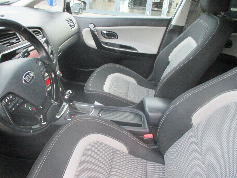 Kia Ceed 1,6 GDi Premium SW DCT - billede 8