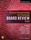 Practical Gastroenterology and Hepatology Board Review Toolkit by John Wiley & Sons Inc (Paperback, 2016)