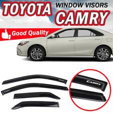 Vent Window Visor Shade Shades Visors Rain Guards for Acura RDX 07-12