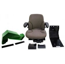 Air Suspension Seat John Deere 4030 4230 4430 4630 With Seat Well Extension