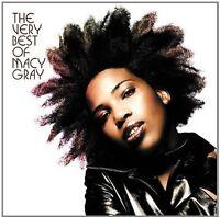 Macy Gray - Very Best Of Macy Gray [new Cd] Uk - Import on Sale