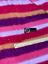 Hologramic Rainbow Animal Lycra Fabric Material Stretch Spandex 150cm Wide