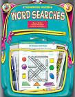 Word Searches, Homework Helpers, Grade 3 by Frank Schaffer Publications (Paperback / softback, 2001)