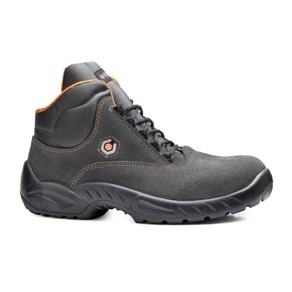 zapatos Antinfortunistiche da da da Lavoro di Projoezione Sicurezza BASE VICTORIA S1P  Envíos y devoluciones gratis.