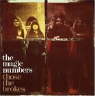 Those The Brokes Magic Numbers 094638011927 CD
