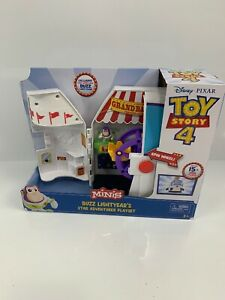 Ensemble de jeux Aventure Star de Disney Pixar Toy Story 4 Buzz Lightyear