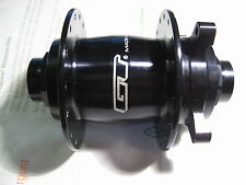 Vintage MTB GT HADLEY front 20mm  disc hub  32h black GT Bicycles