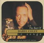 Best of Daryl Coley: Ten Songs by Daryl Coley (CD, Aug-2002, BMG (distributor))