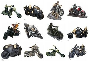 Nemesis-Now-Skeleton-on-Motorbike-Dragon-Hell-Rider-Biker-Ornament-Figurine