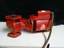Bell Amp Gossett Series 100 Booster Complete Boiler Pump 106189