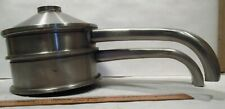 Vintage Ih Mccormick No3f Electric Cream Separator Both Spouts Amp Cover