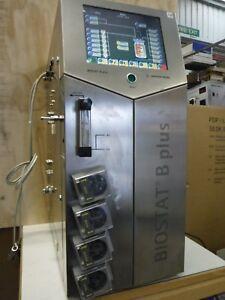 Sartorius Biostat B Plus Bioreactor Fermenter