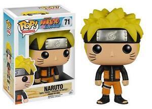Funko POP - Animation - Anime - Naruto Shippuden - 71 Naruto Uzumaki