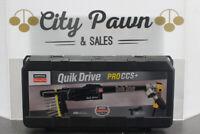 Quikdrive screw drill Winnipeg Manitoba Preview