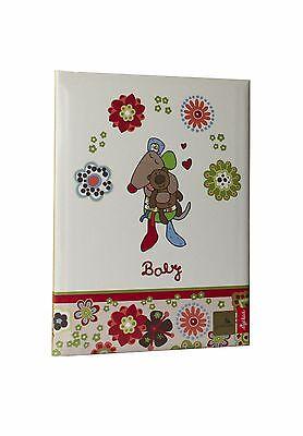"""Fotoalbum, Babytagebuch von Goldbuch """"Fou Fou Dou"""" sigikid"""
