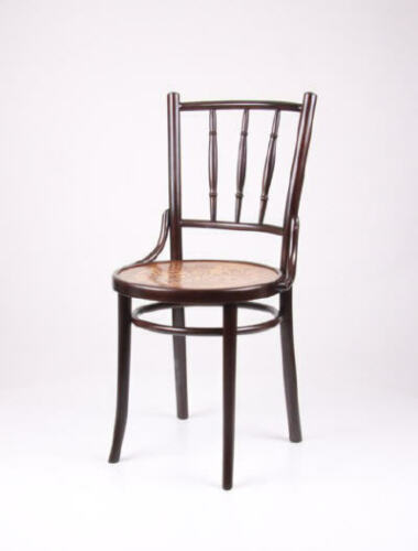 Stuhl Holzstuhl Stühle n081 -2-wenge