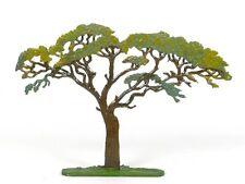 Hornung Miniatures Trees Heraldic Knights Acatia Tree 8L Flat Metal Cast