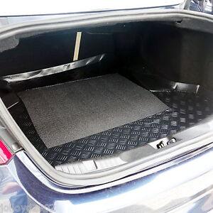 LDPE-boot-liner-mat-tray-rubber-boot-lip-protector-Jaguar-XF-X250-saloon-2008-15