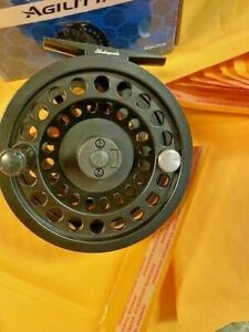 Shakespeare-Agility-Fly-Reel-7-8wt-NEW-IN-PACK