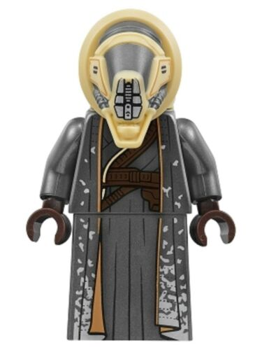 LEGO® Star Wars™ Moloch from 75210