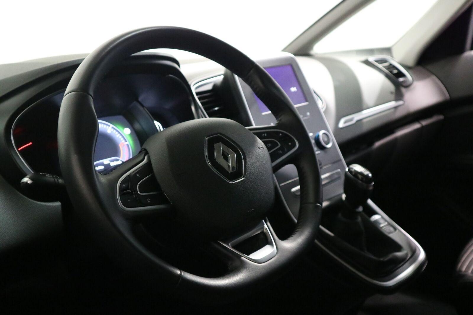 Renault Grand Scenic IV 1,5 dCi 110 Zen 7prs - billede 3