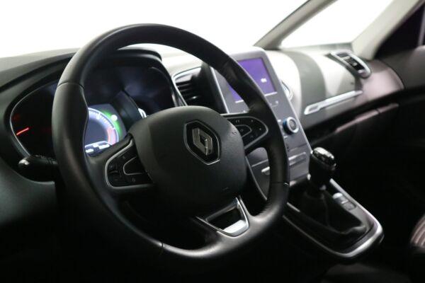 Renault Grand Scenic IV 1,5 dCi 110 Zen 7prs billede 3