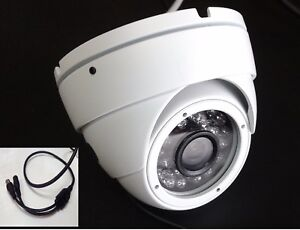 HD-CVI 4MP Dome Camera 4 MegaPixel SONY CMOS Varifocal 2.8-12mm SMD IR WDR HDCVI