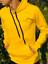 2020-yellow-Meduim-Hoodie-Sweatshirt-For-Men-Sample thumbnail 1
