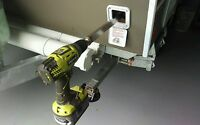 Jayco Roof Winder , Lifter - Pre-2014 Models