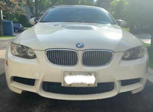 2008 BMW M3 -